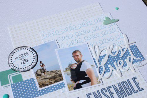 [Test papier Com.16 pour un Air de Scrap]