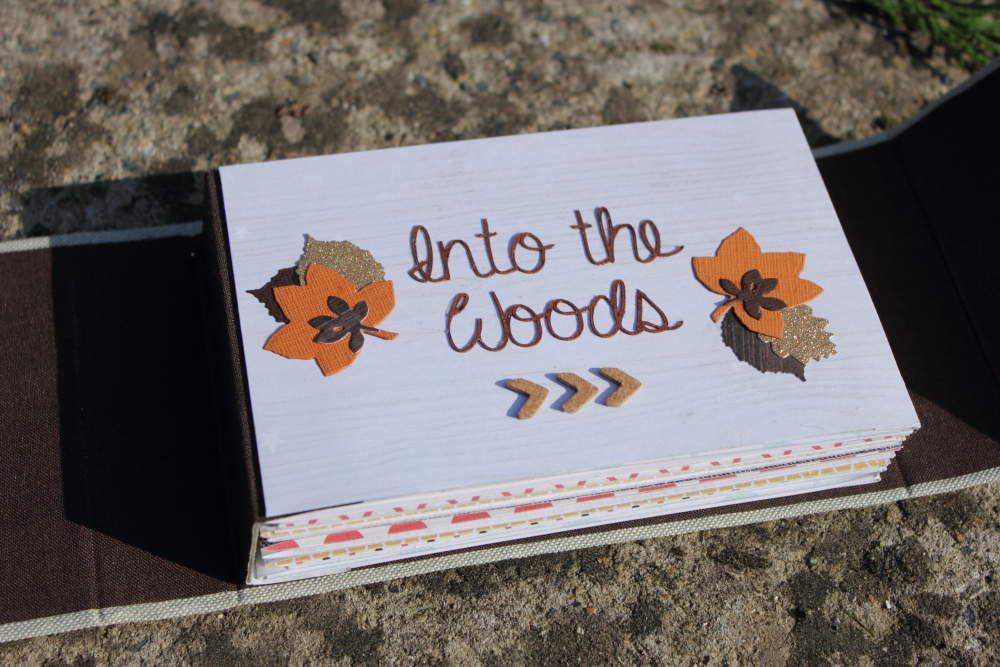 [Into the woods - Mini album]