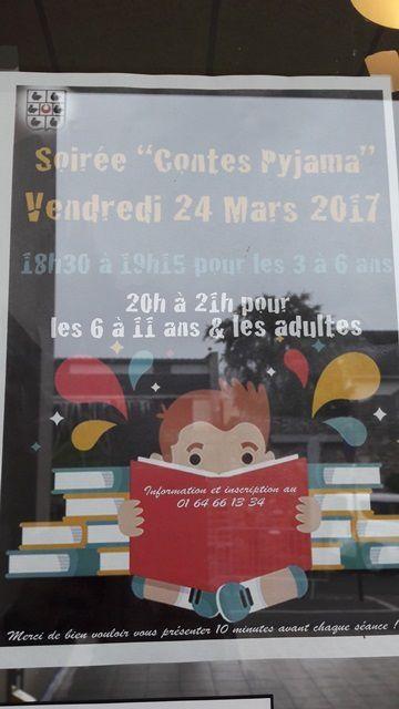 Cette semaine à Ferrières...