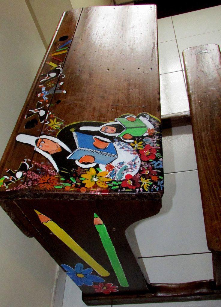 déco bureau pour enfant