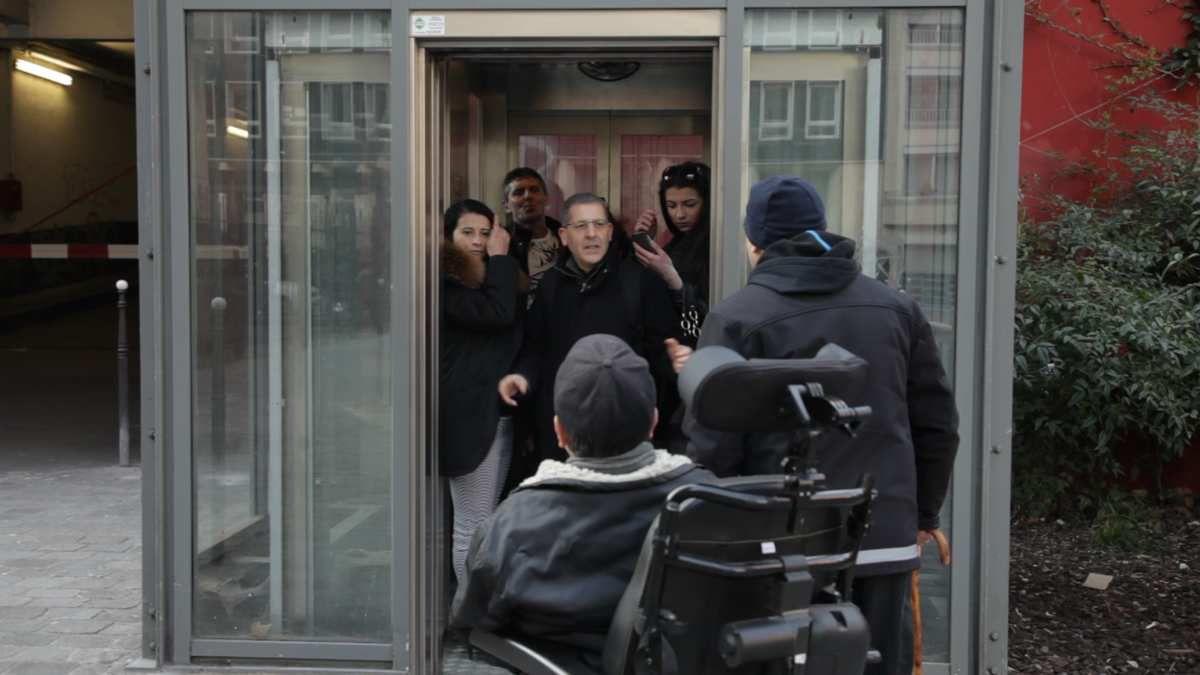 les insivilités ne cessent de prendre de l'empleure envers les personnes en situation de handicap, il est temps de réagir