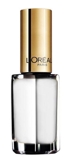 Le vernis Color Riche 867 Chantilly Lace de L'Oréal