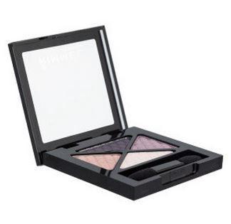 Les ombres à paupières Quad Glam Eyes à 3.50 euros