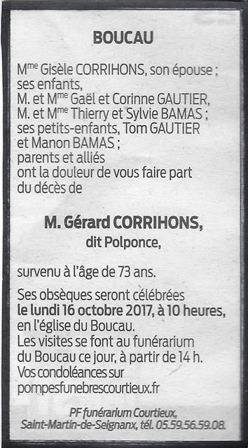 Source SUD OUEST