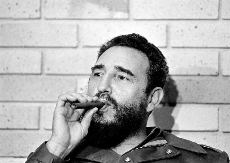 Mort de Fidel