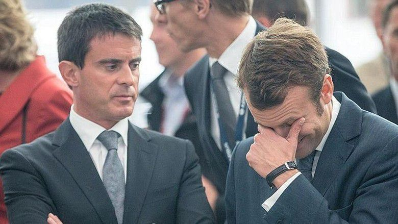 Valls, Fillon, on a déjà donné...