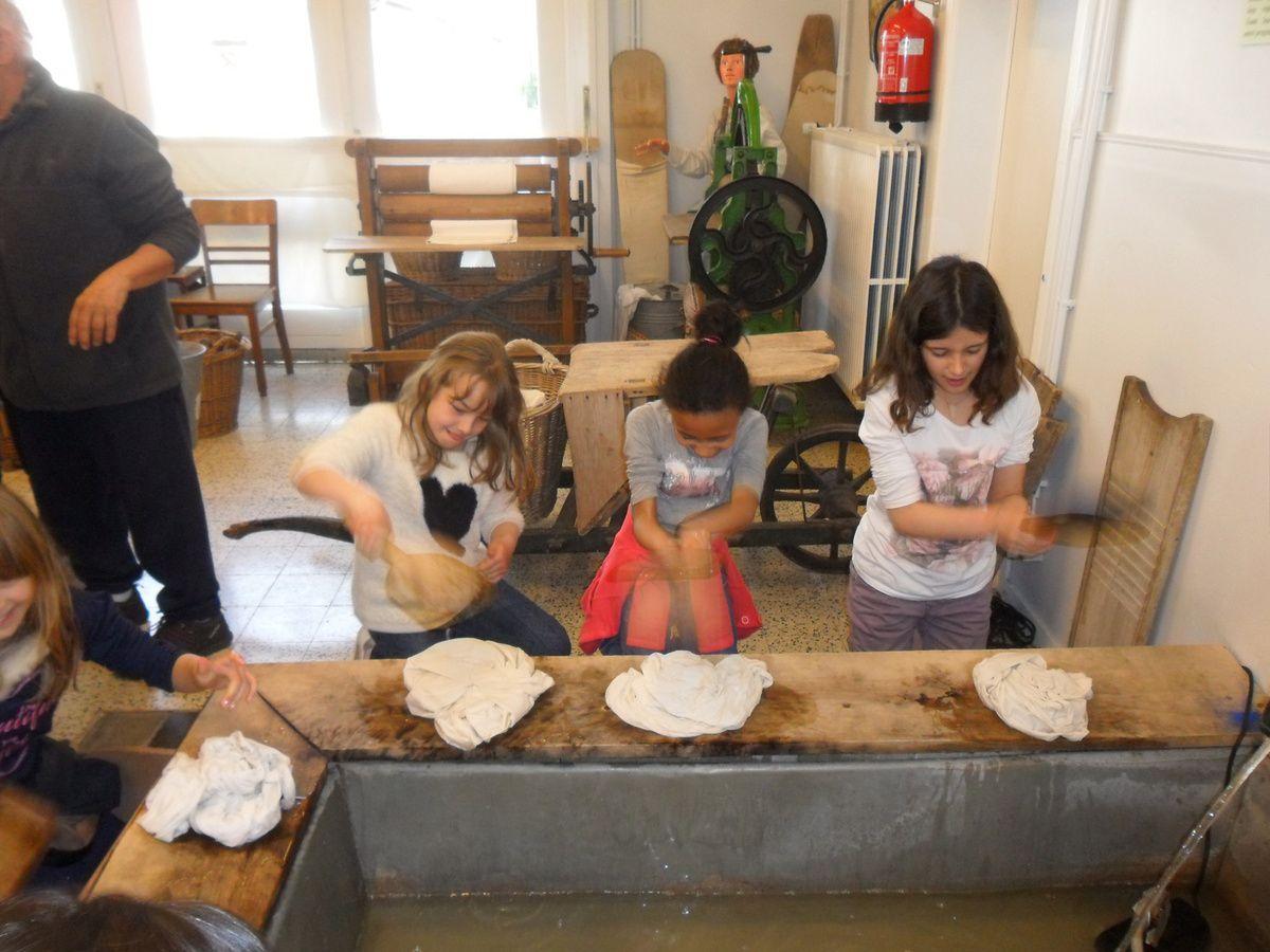 Musée de la lessive P4
