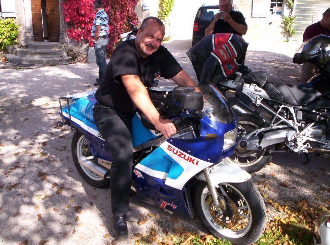 Les motos mythiquesdu gros