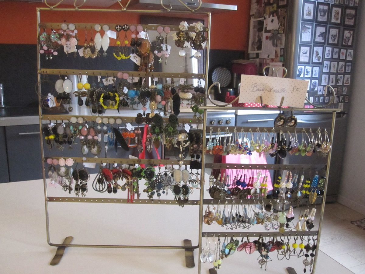 marché de Noel 2015