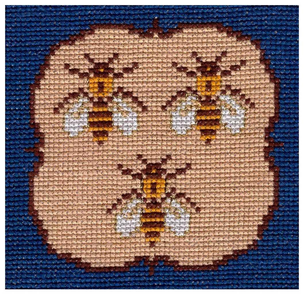 Dis, pourquoi ... des abeilles?