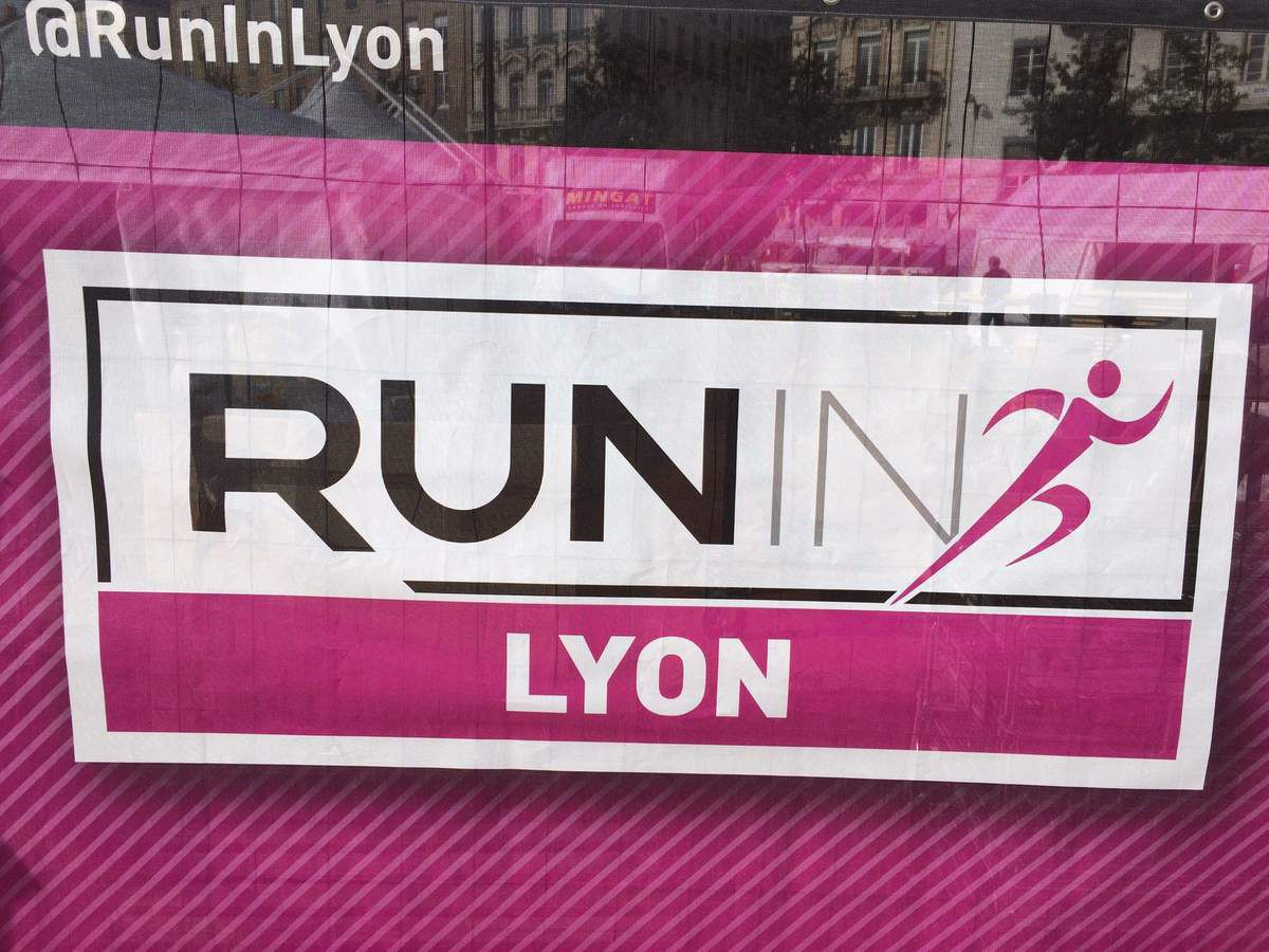 Le Semi RunInLyon 2016