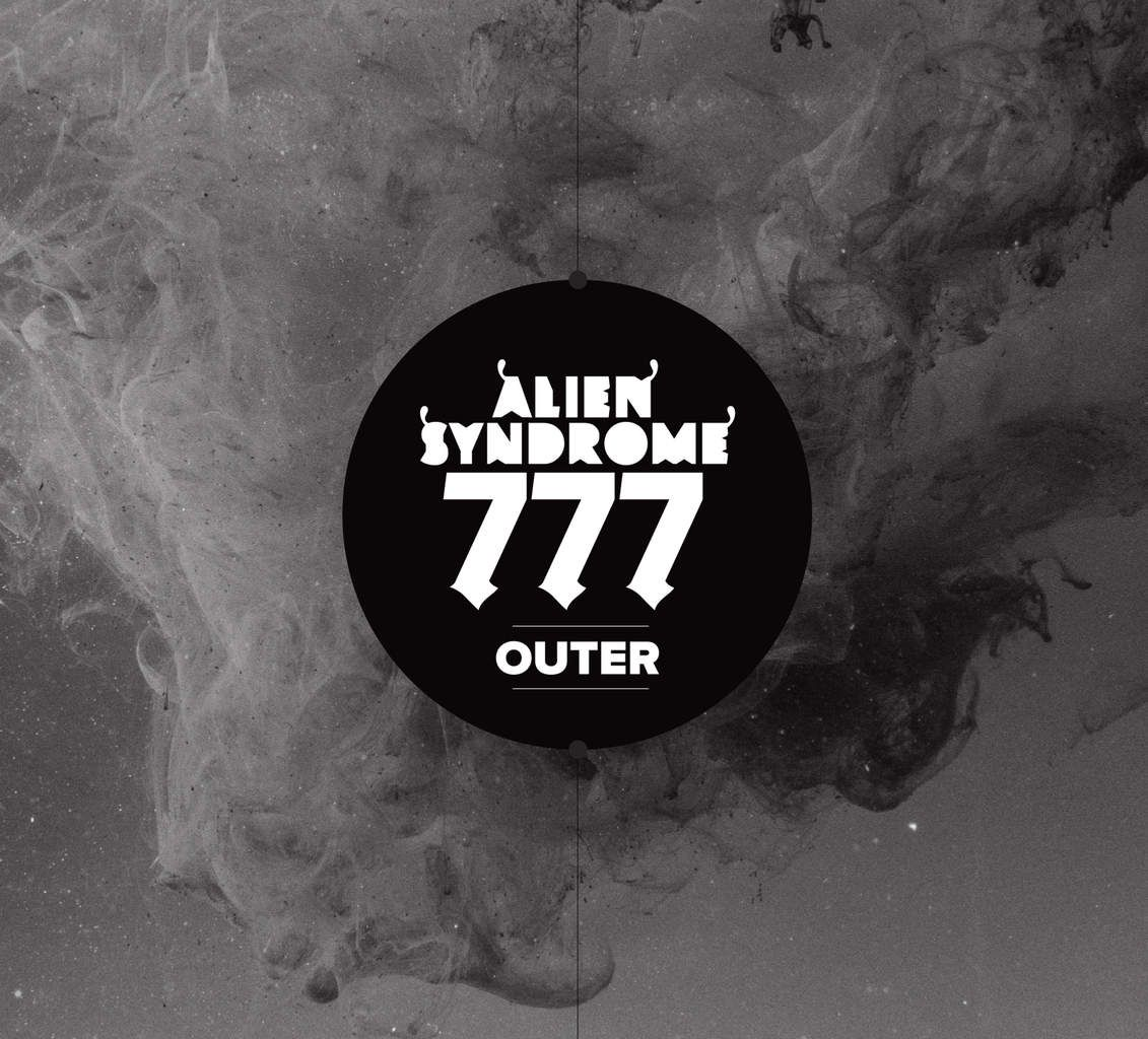 ALIEN SYNDROME- 'Outer'