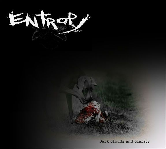 ENTROPY O.A.C.- 'Dark Clouds And Clarity'
