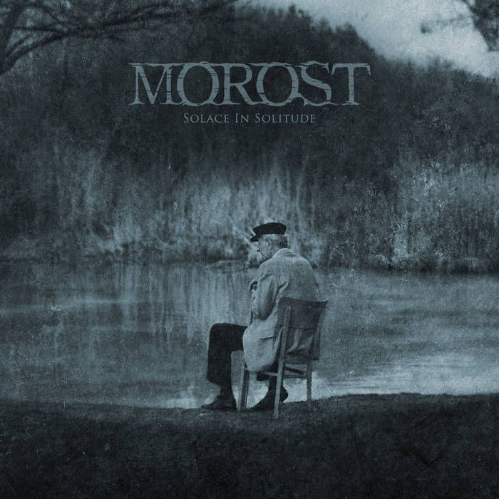 MOROST-'Solace In Solitude'