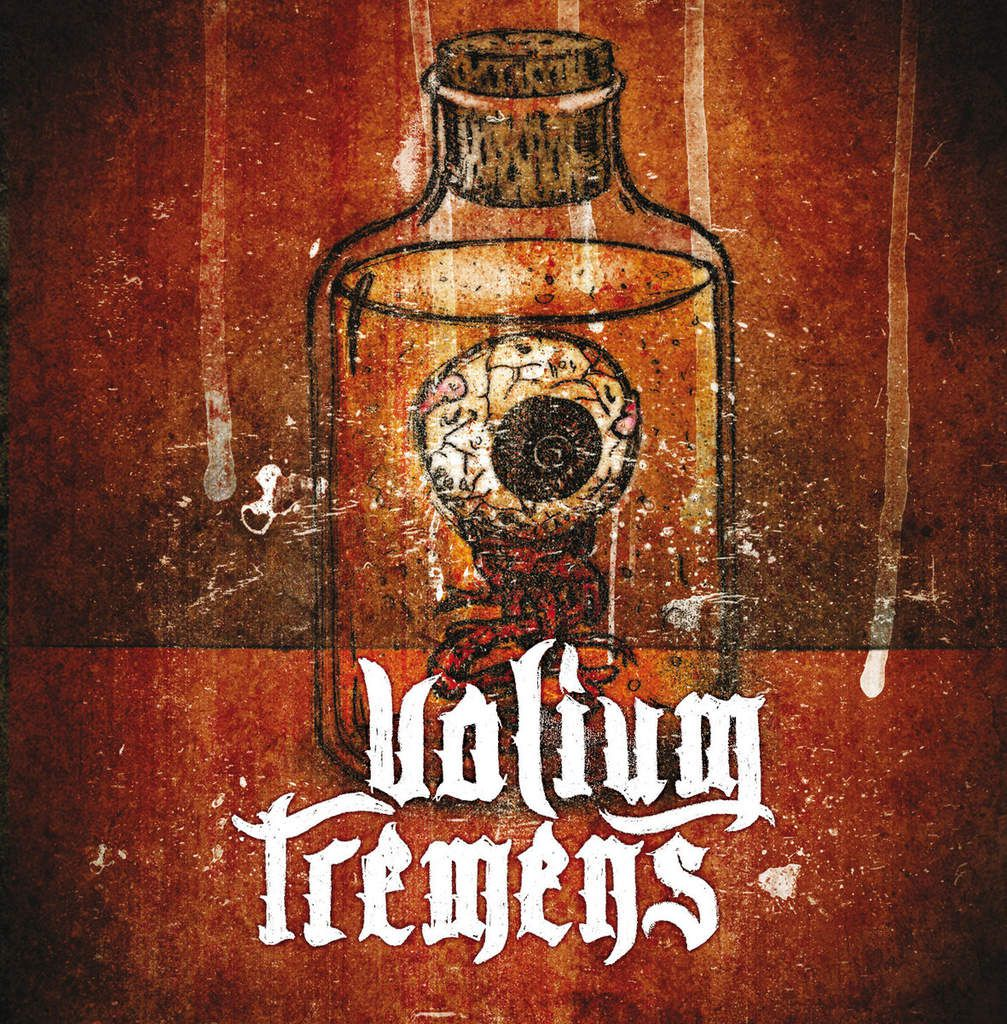 VALIUM TREMENS-'Valium Tremens (ep)'
