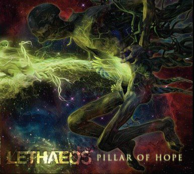 LETHAEOS-'Pillar Of Hope'