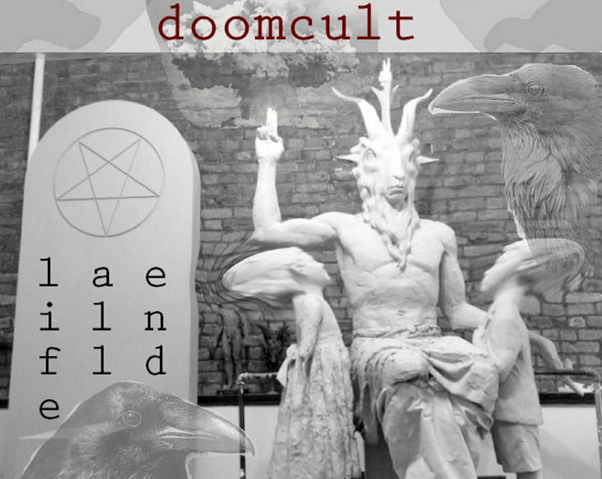 Doomcult- 'End All Life'