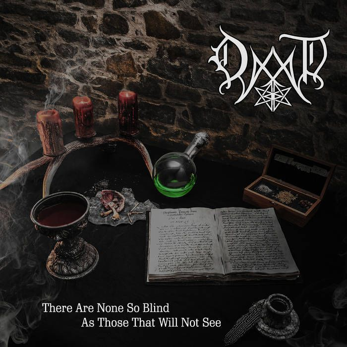 DAAT- 'There are none so blind as those that will not see'