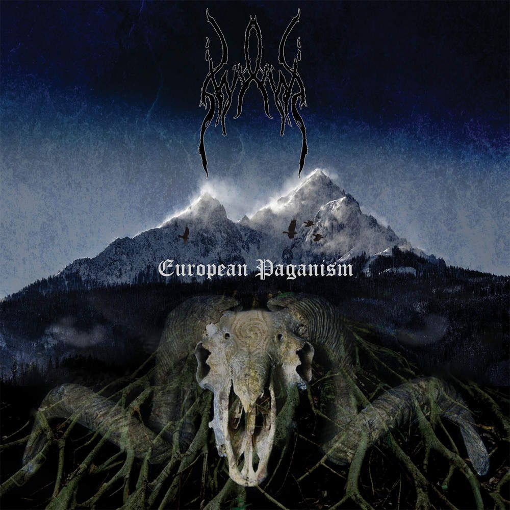 NORDLAND-'European Paganism'