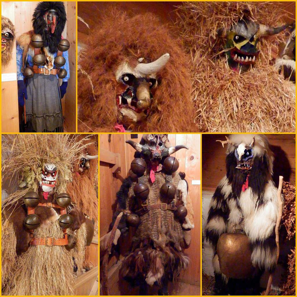 Folklore et Traditions