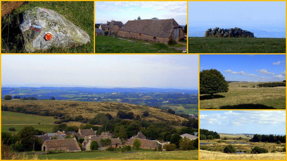 Le Plateau d'Aubrac