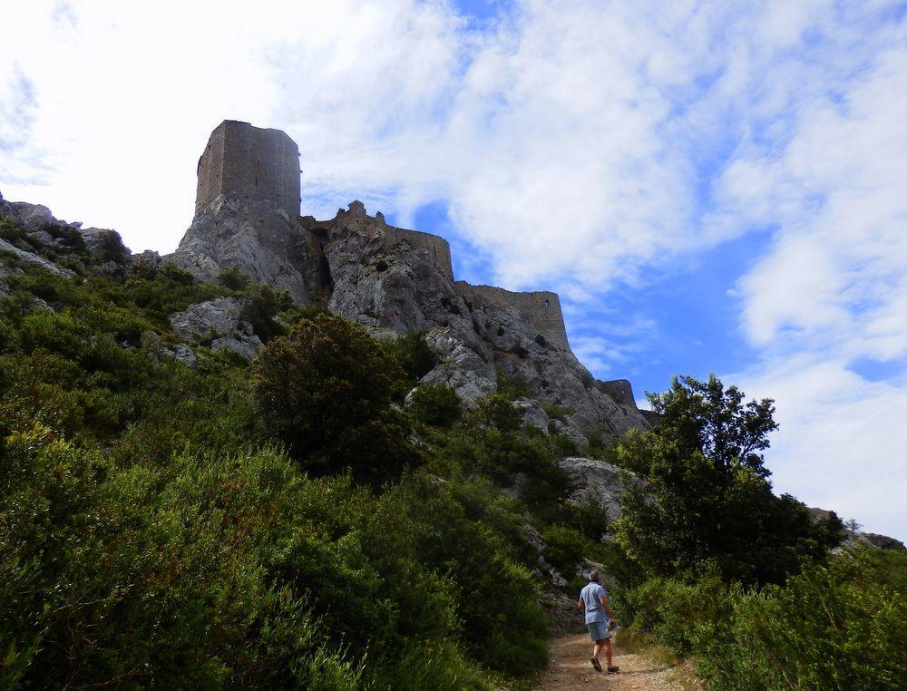 Citadelle Cathare