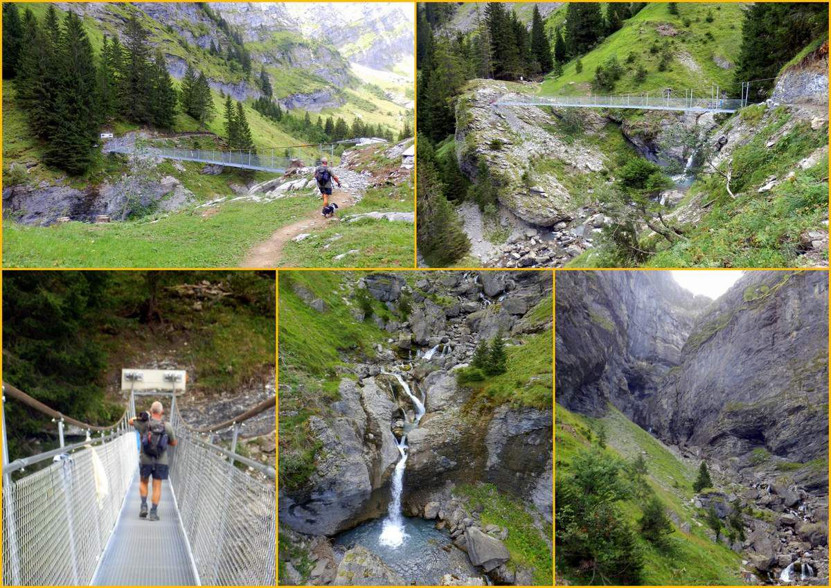 Retour en Valais