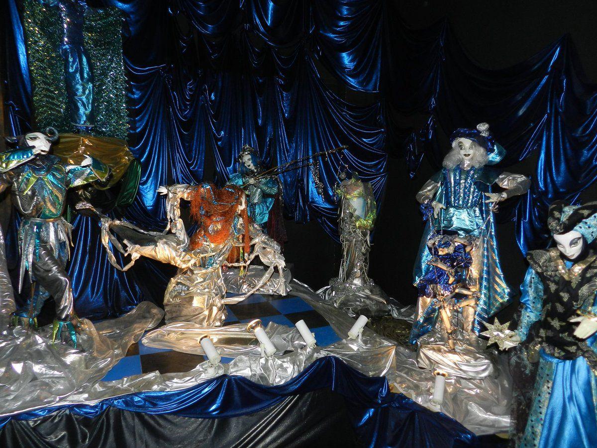 Musée des automates de Limoux (2eme partie)