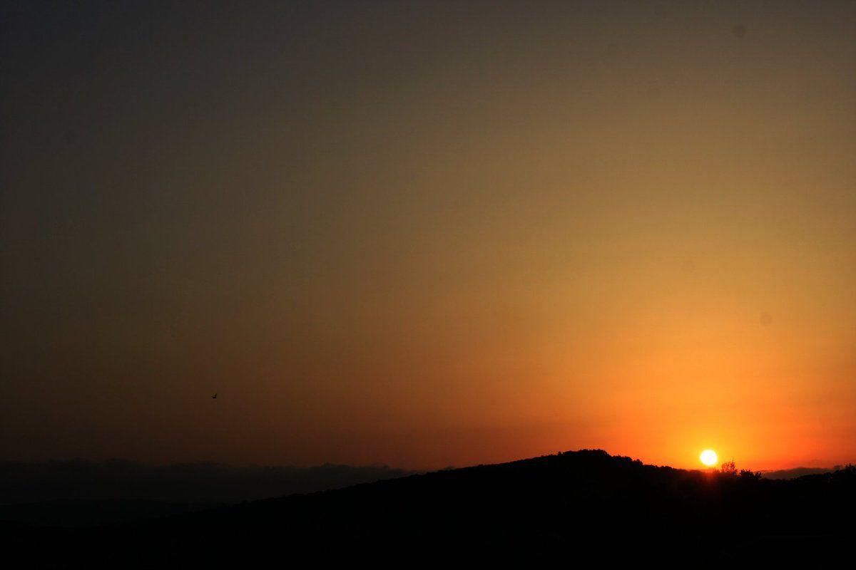 En attendant que le soleil revienne dans l'Aude !!