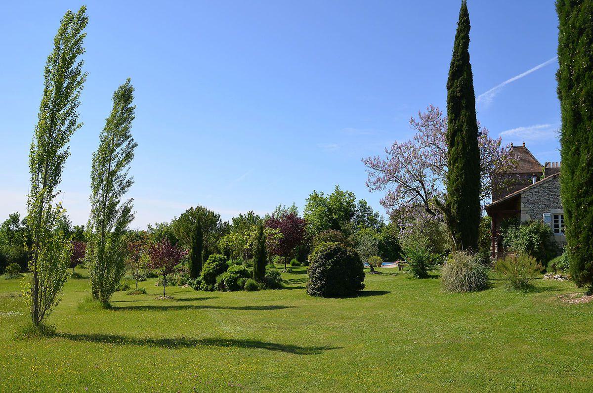 Reflets de jardin le blog de jean luc cloux for Jardin mai 2015