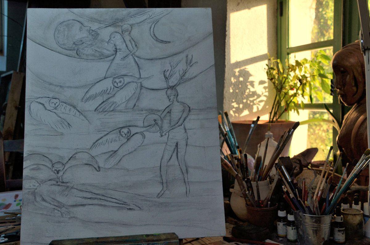 Jardin &amp&#x3B; Atelier !