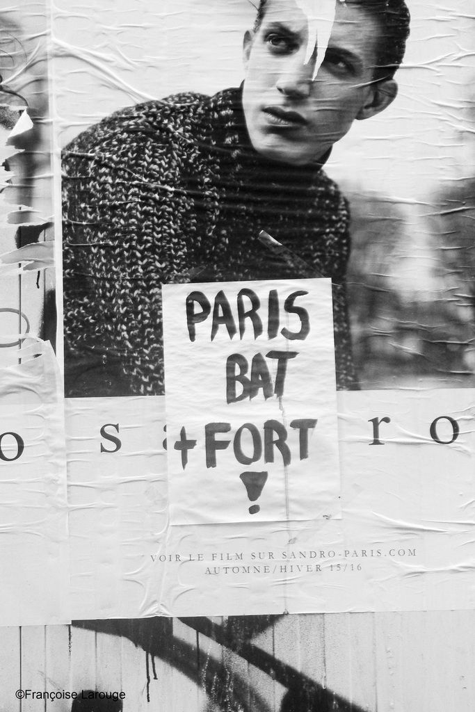 Paris Bat + Fort