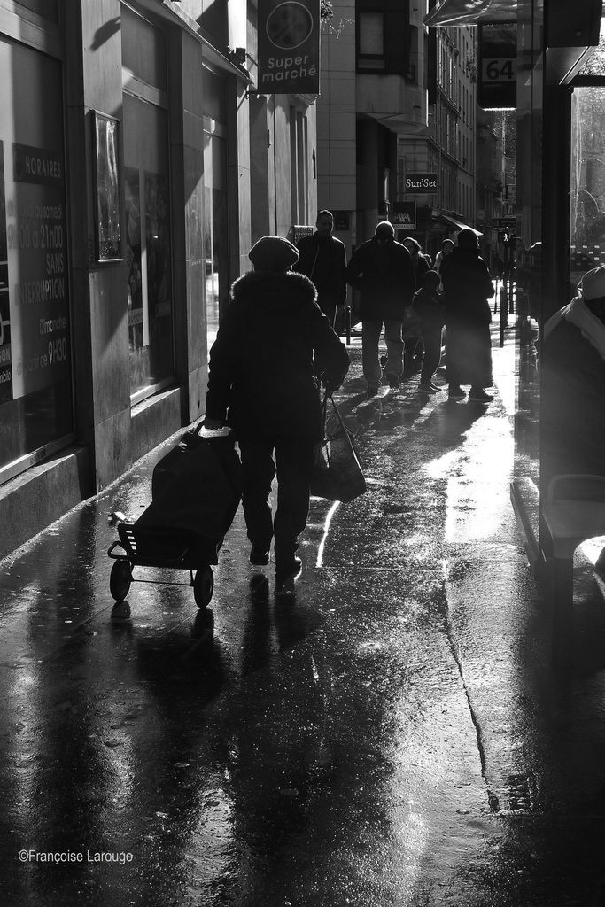 ©Françoise Larouge