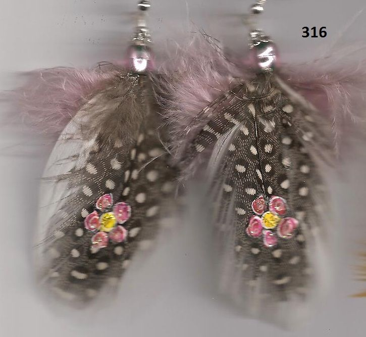 316 fleur