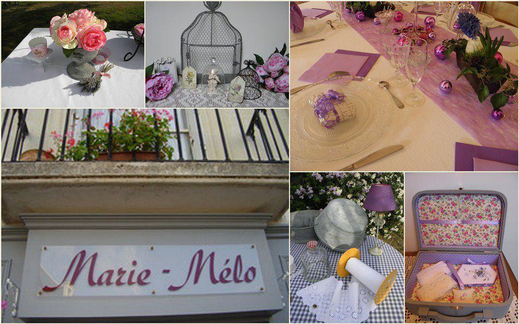 Marie-Mélo