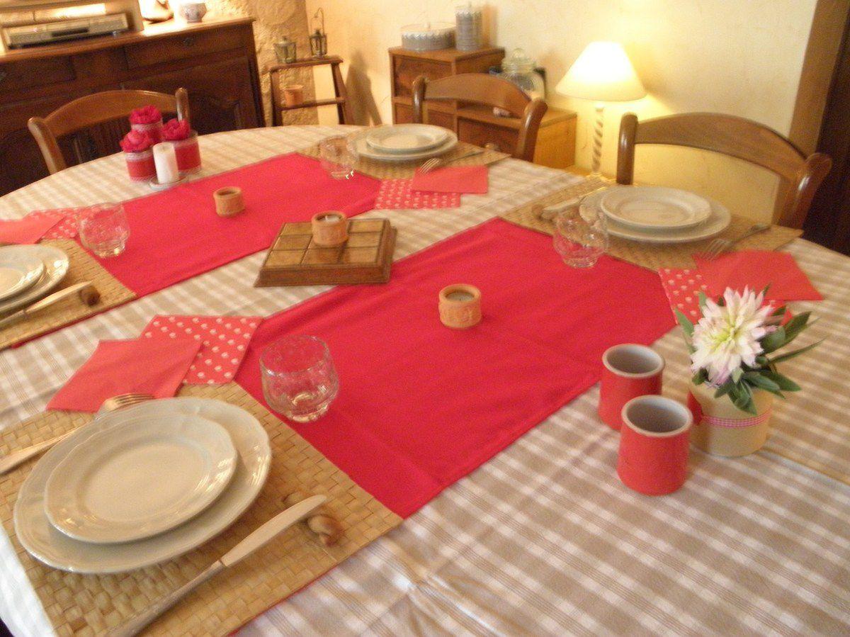 2ème table