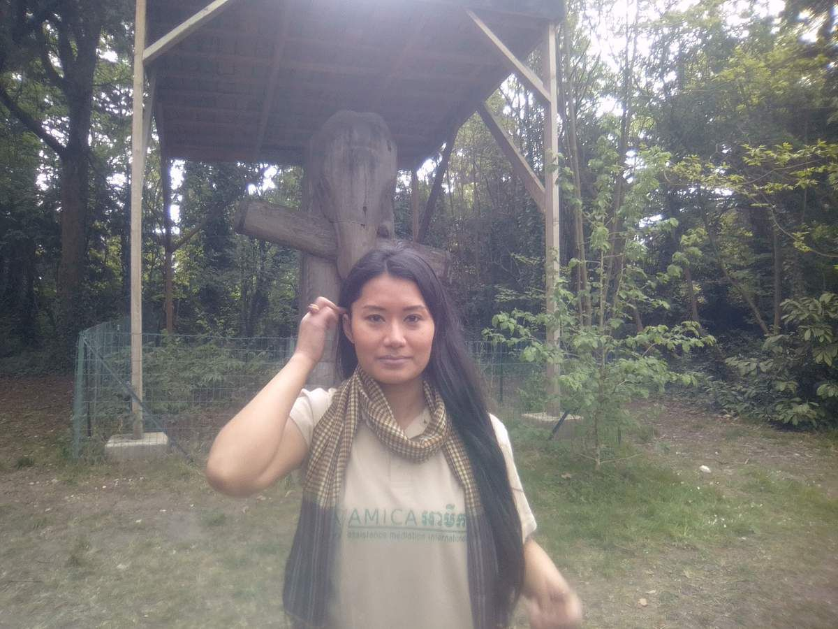AMICA ONG CAMBODGIENNE