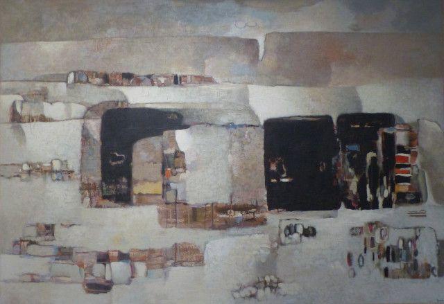 L'Art Algerien