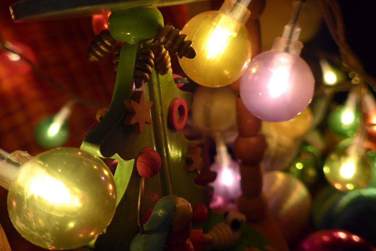l'Arbre aux oiseaux STEINBACH -  Décorations de Noël