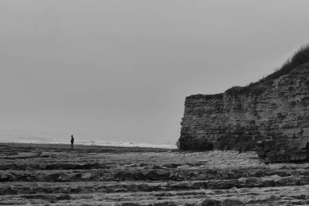 Prendre des photos en noir et blanc