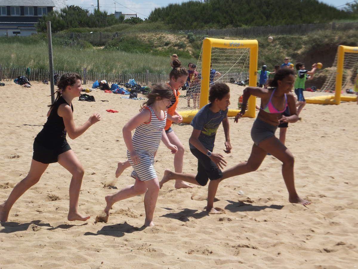 Beach au Pouldu