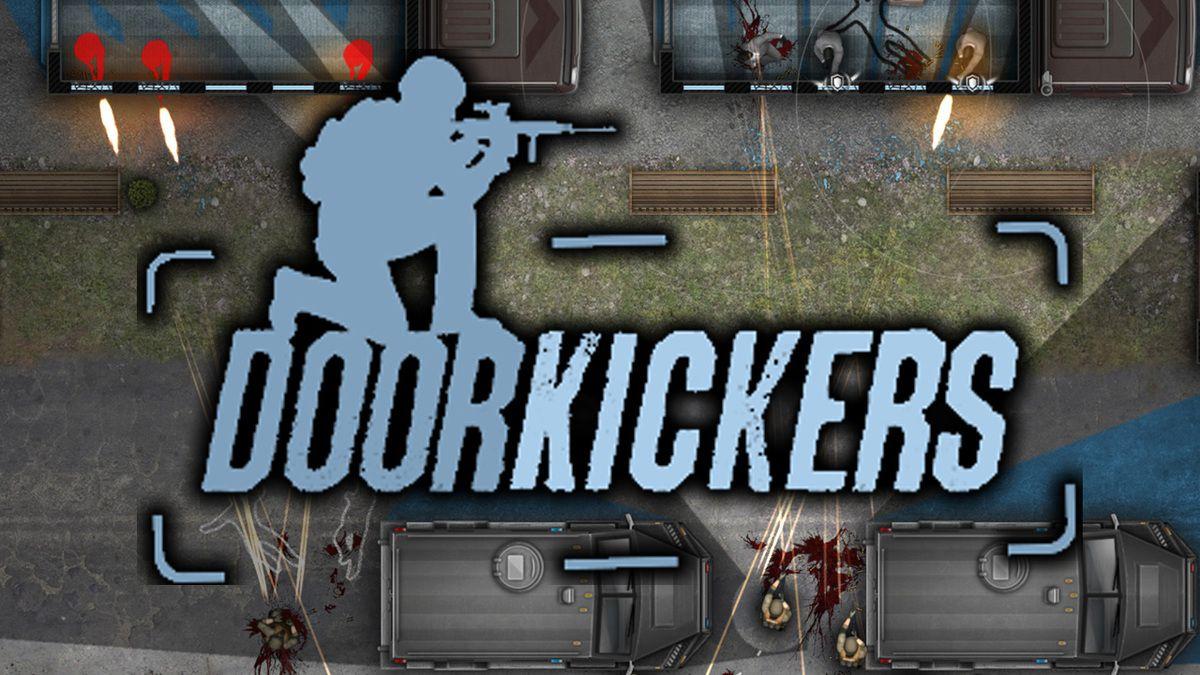 [Jeu] Doorkickers : La critique