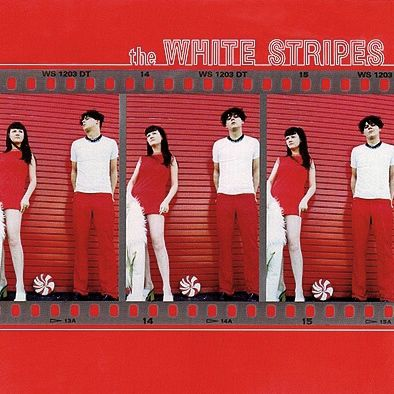 [Musique] The White Stripes-The White Stripes : La critique