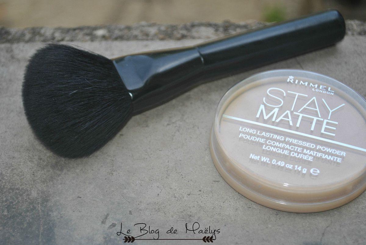 [ Maquillage N°1 ] : Naturel !