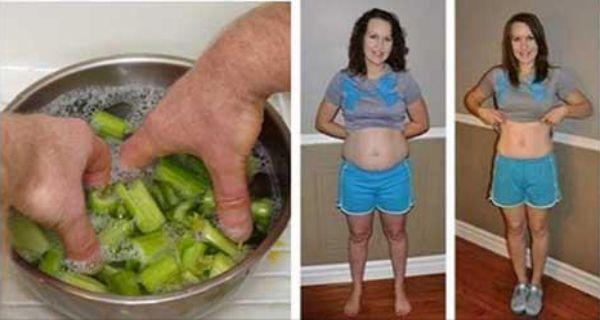 2 semaines pour perdre du poids