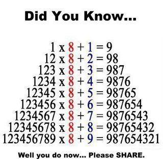 Grâce à ces simples astuces, vous pouvez résoudre des multiplications à tous les coups