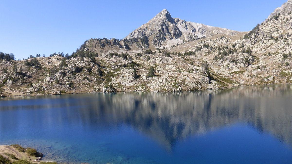 lacs pyrénéens - suite