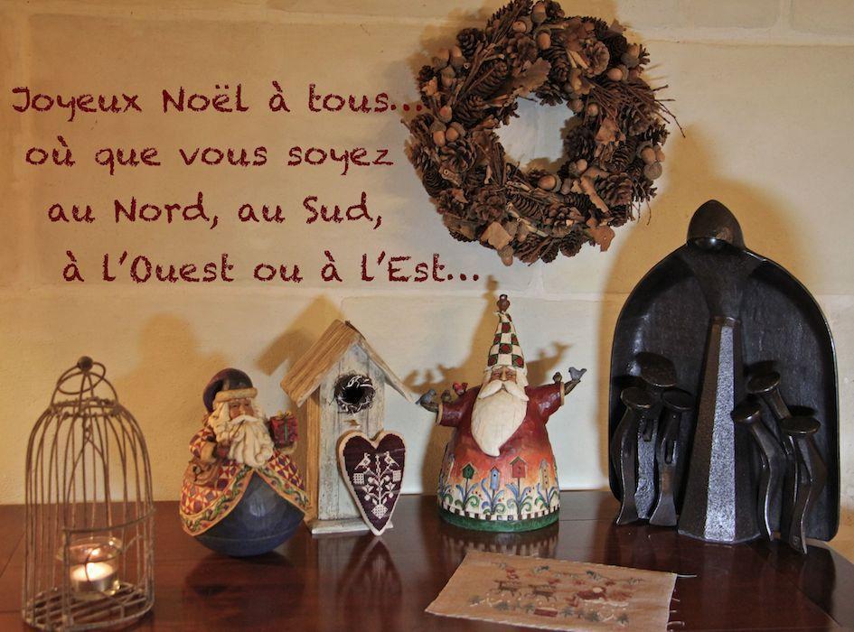 Joyeux Noël....