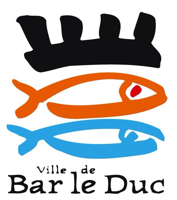 La ville de bar le duc martine joly for Piscine bar le duc