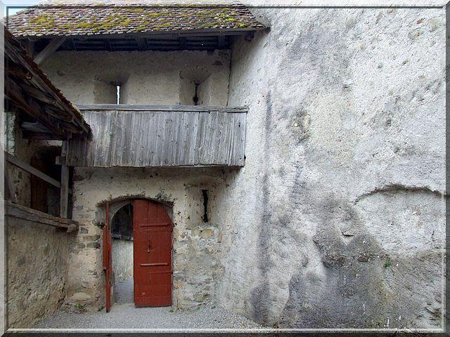 Diaporama château de Gruyères